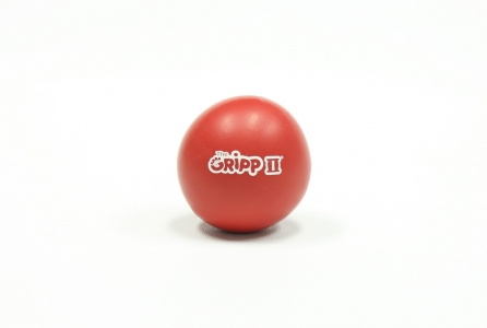 GRIPP II - Sport Hand Trainer: Red