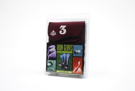 Set of 9, 3-SW: Burgundy