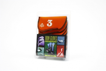 Set of 9, 3-SW: Orange